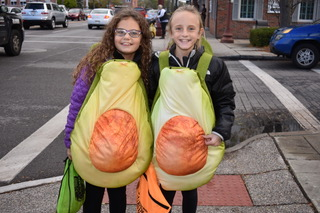Maumee Halloween 2020 Halloween Trick or Treat   Maumee Uptown Business Association
